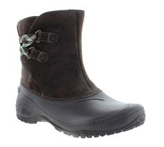 HOT!  New The North Face Womens Shellista II Pull #Shoes Mid Calf Boots, Knee High Boots, North Face Women, The North Face, Winter Boots, Image Link, Amazon, Hot, Green