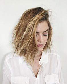 Pin for Later: Lucy Hale's New Look Will Make You Want to Go Blond