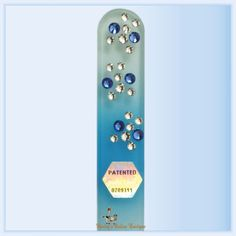 Kill germs, bacteria and fungus with a touch of sunlight. it will last a LIFETIME! read more. Glass Nail File, Fungi, Sunlight, Butterfly, Touch, Crystals, Nails, Happy, Christmas