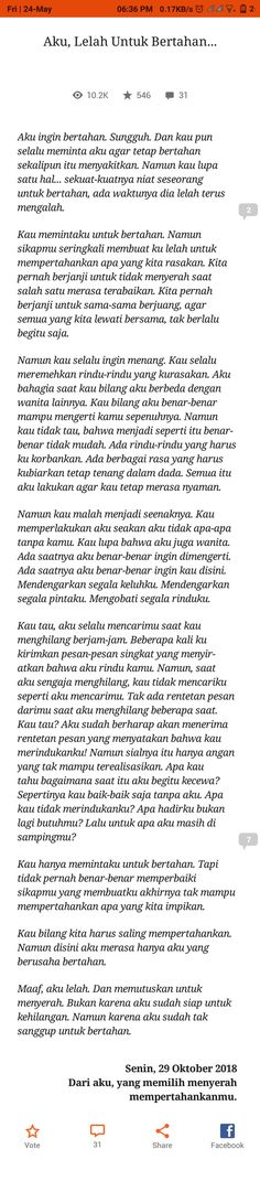 Quotes Lucu, Quotes Galau, Bae Quotes, Mood Quotes, Qoutes, Self Reminder, Islamic Quotes, Quote Of The Day, Poems