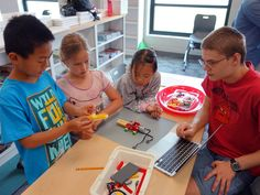 As a model for reframing methods and outcomes, design thinking reconnects educators to their creativity and aspirations for helping students develop as deep thinkers and doers.