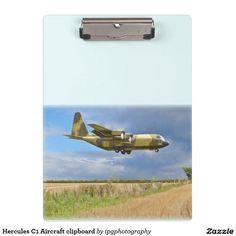 Hercules C1 Aircraft clipboard