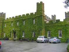 Tregenna Castle Hotel overlooks the famous fishing town of St. Ives, and the glorious coastline of St. Ives Bay