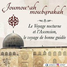 Nocturne, Al Isra Wal Miraj, Rappelling, Taj Mahal, Musulman Religion, Instagram, Travel, Friday, Viajes