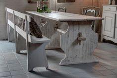 Grote Zweedse tafel
