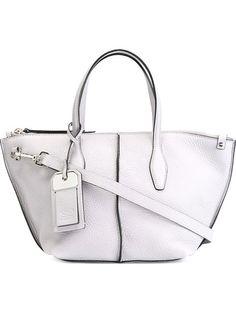 Shoppen Tod's Mini 'Joy' Handtasche von Biffi aus den weltbesten Boutiquen bei farfetch.com/de. In 300 Boutiquen an einer Adresse shoppen.