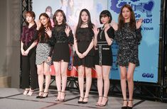 South Korean Girls, Korean Girl Groups, Summer Memories, G Friend, Cool Girl, Girlfriends, Celebs, Shit Happens, Dresses