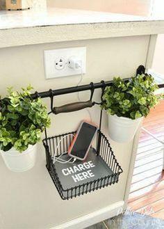 99 Genius Apartement Storage Ideas For Small Spaces (21)