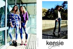 Kensie in Marie Claire Oct 2016 - http://kensiefragrance.com/blog/kensie-in-marie-claire-oct-2016/