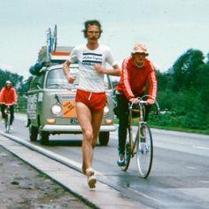 Deze twee ultralopers legden in twee jaar 590 marathons af