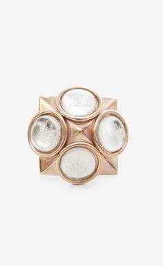 Fenton-Fallon Rose Gold Ring