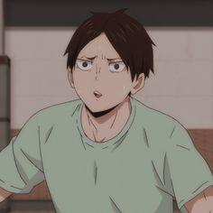 Haikyuu Manga, Kenma, Kageyama, Oikawa, All Anime, Anime Guys, Akira, Bokuaka, A Silent Voice