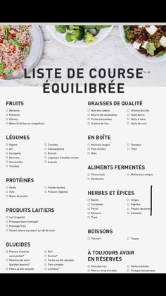 Balanced Race Lists … – About Healthy Meals Real Food Recipes, Diet Recipes, Healthy Recipes, Egg And Grapefruit Diet, 200 Calorie Meals, Vegan Detox, Healthy Eating Habits, Proper Diet, Healthy Nutrition