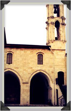 Antioch, Turkey. Antioch Orthodox church.
