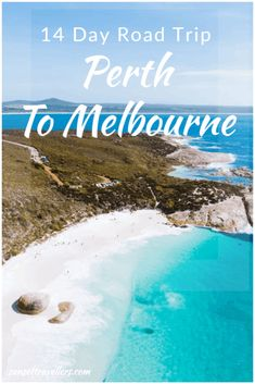Perth To Melbourne Road Trip Your Ultimate Guide And Itinerary Travel Oz, Free Travel, Solo Travel, Travel Bugs, Moving To Australia, Australia Travel, Western Australia, Working Holiday Visa, World Travel Guide