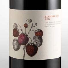 illustrating an ingredient/flavour of the wine Pati Nuñez Associats Vinos VALDEMONJAS