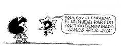 #PartidosPoliticos