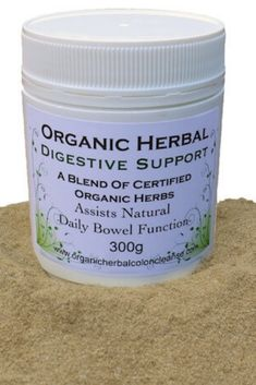 Made fresh to order from certified organic herbal digestive Support cleanse. A natural herbal digestive Support Colon Cleanse for body detox. Herbal Colon Cleanse, Colon Health, Body Detox, Ibs, Herbalism, Stress, Organic, Drink, Anxiety