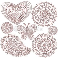 Love those shapes