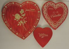 http://www.ebay.com/itm/Vintage-Valentines-Day-Heart-Candy-Box-Boxes-Lot-Of-3-Foil-Fanny-Farmer-Schrafft-/221985092334