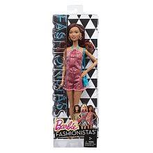 Barbie - Fashionista Barbie, Azteken Kleid