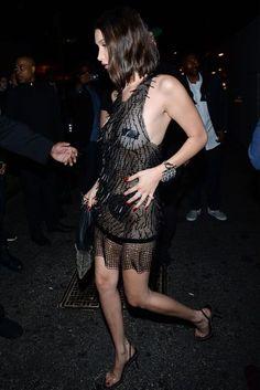 Met Gala 2017 After Party Dresses | British Vogue