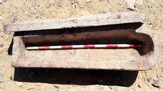 Descubren diez tumbas de faraones