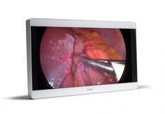 Barco, 4K surgical display, MDSC-8232, ultra-high resolution