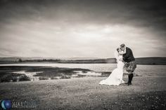 Ayrshire Wedding Photography:Sarah & Martin at Lochside House Hotel » Wedding & Portrait Photographer Edinburgh | Glasgow | Falkirk | Stirling – Mike Cook Photography