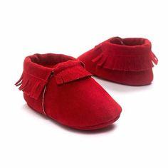 Talla Envio 11 en 12 Rojo Mocasines Bebé 210 Gratis Color 00 Zapatos 6Y7RqwAa