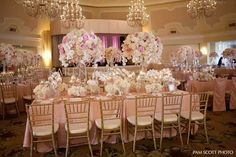 Blush pink vintage wedding the Hotel Del Coronado