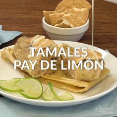 Veggie Recipes, Mexican Food Recipes, Bien Tasty, Tamale Recipe, Middle Eastern Recipes, Food Humor, Mexican Dishes, Sweet Cakes, Food Videos