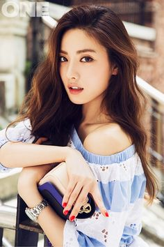 AFTER SCHOOL - NaNa #나나 (Im JinAh #임진아) for ONE Korea 150527