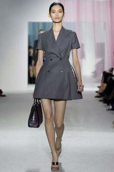dior blazer dress - Google Search