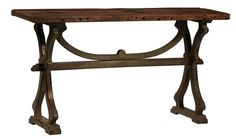 Asheville Sofa Table