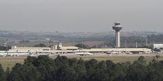 Viracopos é o aeroporto melhor avaliado do Brasil pelos passageiros | Agência Social de Notícias