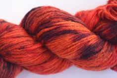 DK - 100% British Bluefaced Leicester (superwash) yarn - OR174 by OxfordKitchenYarns
