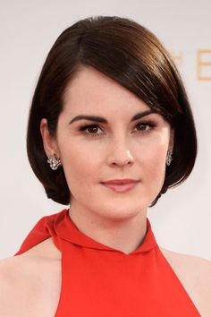 Michelle Dockery - The Very Best Short Hairstyles - Photos