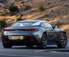 Aston Martin is known around the world as one of the premier luxury car makers. The Aston Martin Vulcan is a track-only supercar Aston Martin Lagonda, Aston Martin Vulcan, New Aston Martin, Lux Cars, Volkswagen Group, British Sports Cars, Car Images, Twin Turbo, Amazing Cars