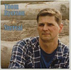 Thom Ryerson 7 rock single Surreal pressed on white vinyl Canada, White Vinyl, Woodstock, My Music, Surrealism, Men Casual, Rock, Ebay, Skirt