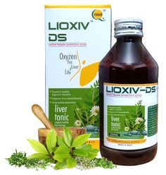 Best Ayurvedic Liver Tonic