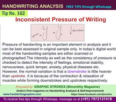 Handwriting Samples, Handwriting Analysis, Handwriting Personality, Handwriting Recognition, Psychology Quotes, Free Tips, Writing Tips, Assessment, Inspire Me