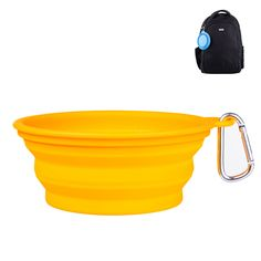 Collapsible Dog Bowl, Dog Bowls, Dogs, Pet Dogs, Doggies