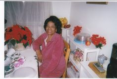 Grandma Arneda