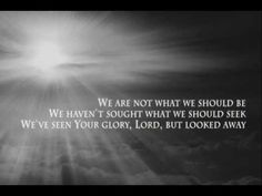 ( Shine Into Our Night ) sovereign grace music .