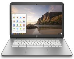 HP Chromebook 14 HP Chromebook 14 Reviews & Full Specification