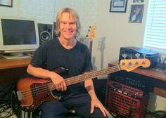 fender bassist - Google Search