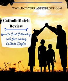 How to find fellowship and romance on the largest Catholic-only online dating site. A more targeted membership means singles share more in common and makes it easier to find a match on this relationship website.