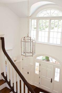 Double-Height Hall Lighting Lookbook | CHARLES EDWARDS