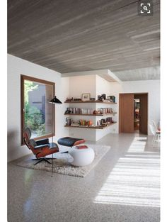Terrazzo design is trending as one of the hottest interior design you'll be seeing everywhere. From terrazzo floor tiles, tables and lampshades to printed wallpaper, it's out there. House Design, Interior, Home, Terrazzo, Terrazo Flooring, Interior Spaces, New Homes, House Interior, Interior Design